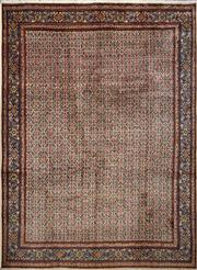 Sale 8370C - Lot 4 - Persian Moud 410cm x 309cm