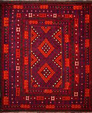 Sale 8370C - Lot 5 - Persian Kilim 295cm x 245cm