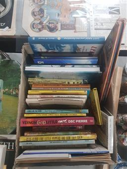 Sale 9152 - Lot 2307 - Collection of childrens books