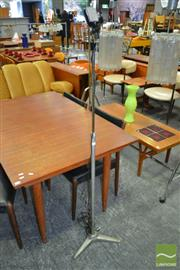 Sale 8235 - Lot 1090 - Vintage Austrian Microphone on Stand