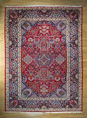 Sale 8665C - Lot 3 - Persian Kashan 300cm x 400cm