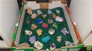 Sale 8537 - Lot 2344 - Crystal & Mineral Collection