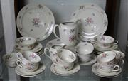 Sale 7950 - Lot 88 - KPM Royal Ivory Part Tea Service