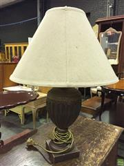 Sale 8620 - Lot 1103 - Modern Table Lamp