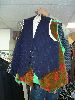 Sale 7490 - Lot 1236 - 10 ASSORTED MENS VESTS (CHEST 40)