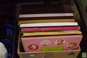 Sale 8530 - Lot 2400 - Box of Classical Records