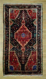 Sale 8559C - Lot 4 - Persian Bakhtiari 312cm x 175cm