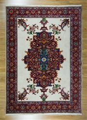 Sale 8665C - Lot 42 - Persian Kerman 361cm x 252cm