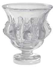 Sale 8057 - Lot 57 - Lalique Dampierre Vase
