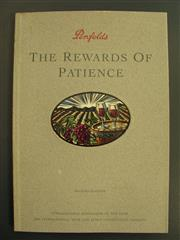 Sale 8340A - Lot 733 - Penfolds - The Rewards of Patience, second edition 1990