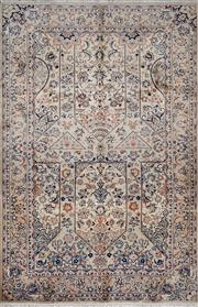 Sale 8370C - Lot 8 - Persian Kashan 326cm x 210cm