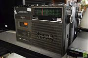 Sale 8530 - Lot 2155 - 2 Portable Cassette Radios