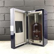 Sale 8875W - Lot 53 - 1x Longmorn 23YO Speyside Single Malt Scotch Whisky - 48% ABV, 700ml in presentation box