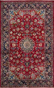 Sale 8370C - Lot 9 - Persian Kashan 350cm x 220cm