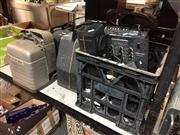 Sale 8659 - Lot 2231 - 3 Projectors & Other Electrical Items