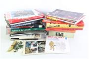 Sale 8952M - Lot 614 - A Collection Of Militaria Reference Books