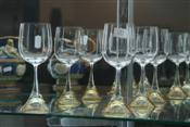 Sale 7874 - Lot 20 - Rosenthal Set of 6 Wine Glasses