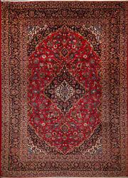 Sale 8370C - Lot 11 - Persian Kashan 405cm x 290cm