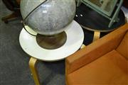 Sale 8147 - Lot 1088 - 2 Circular Side Tables