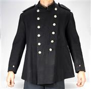 Sale 8214 - Lot 17 - Country Fire Brigade Double Breasted Jacket