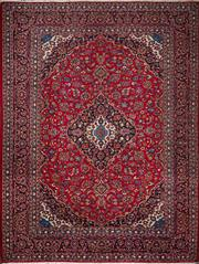 Sale 8370C - Lot 12 - Persian Kashan 380cm x 300cm