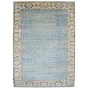 Sale 8830C - Lot 10 - An Indian Revival Khotan in Handspun Wool 433x309 cm