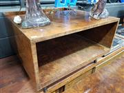 Sale 8908 - Lot 1013 - Art Deco Coffee Table