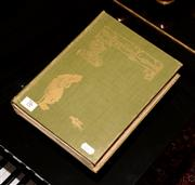 Sale 8107B - Lot 76 - THE INGOLDSBY LEGENDS OR MIRTH & MARVELS by Thomas Ingoldsby, illustrated by Arthur Rackham, 1907, First expanded edition of the...