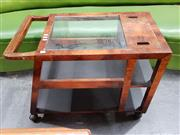 Sale 8908 - Lot 1025 - Art Deco Tea Trolley
