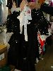 Sale 7490 - Lot 1246 - 2 PVC FRENCH MAID COSTUMES