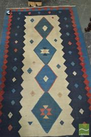 Sale 8331 - Lot 1353 - Turkish Hand Knotted Rug (185 x 101cm)
