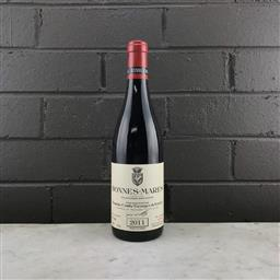 Sale 9905W - Lot 623 - 1x 2011 Domaine Comte Georges de Vogue, Grand Cru, Bonnes Mares