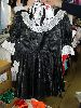 Sale 7490 - Lot 1247 - 3 SATIN FRENCH MAID DRESSES