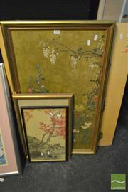 Sale 8214 - Lot 2045 - Collection Of Asian Prints, various sizes