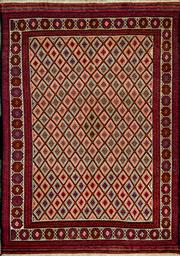 Sale 8345C - Lot 41 - Persian Somak 280cm x 190cm