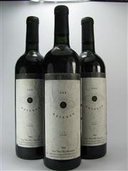 Sale 8238B - Lot 42 - 3x 1992 Yalumba The Reserve Cabernet Shiraz, Barossa Valley