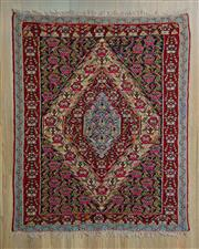 Sale 8559C - Lot 14 - Persian Sana 151cm x 122cm