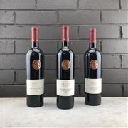 Sale 9071W - Lot 81 - 3x 2009 Hess Collection Winery 19 Block Cuvee  Cabernet Blend, Mount Veeder Napa Valley