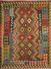 Sale 8345C - Lot 48 - Persian Kilim 200cm x 150cm