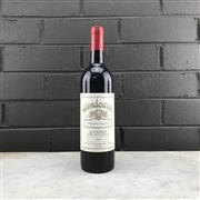 Sale 9062 - Lot 745 - 1x 2005 Wendouree Cabernet Malbec, Clare Valley