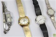 Sale 8635W - Lot 87 - Vintage Womens Watches (4)