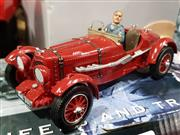 Sale 8817C - Lot 553 - K&C RAF The Aston Martin Ulster (Fire Engine Red)