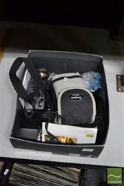 Sale 8548 - Lot 2405 - Pentax Cameras With Accessories