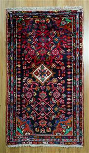 Sale 8617C - Lot 35 - Persian Saruq 120x70