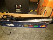 Sale 8668 - Lot 2087 - Chauvet Robust Pixel Mapping Strip Light