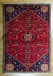 Sale 8617C - Lot 36 - Persian Abada 140x95
