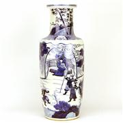 Sale 8244 - Lot 3 - Cheng Hua Mark Blue & White Vase