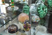 Sale 8276 - Lot 12 - Hafod Grange Paperweight with Others incl Mark Jones