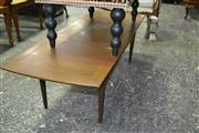 Sale 8013 - Lot 1434 - Timber Coffee Table