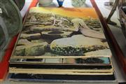 Sale 8169 - Lot 2275 - Collection of LPs inc Angels, Beatles & Led Zeppelin